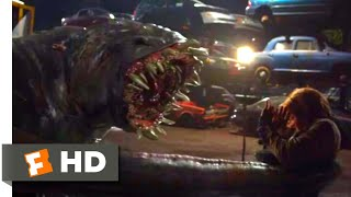 Download Monster Trucks (2017) - Meeting Creech Scene (1/10) | Movieclips Video