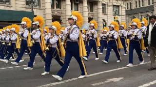 Download Full RAW Unedited Macy's 2016 Thanksgiving Day Parade Video