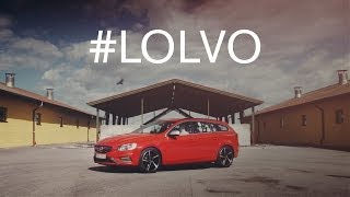 Download #LOLVO V60 Video
