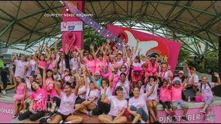 Download YSF - Making Strides Against Breast Cancer Video