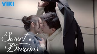 Download Sweet Dreams - EP37 | Sneaky Elevator Kiss [Eng Sub] Video