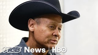 Download ″Take A Knee ... My Ass″ Brought This Country Singer Back Into The Spotlight (HBO) Video