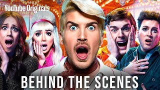 Download BEHIND THE SCENES - Escape the Night S3 (Ep 11) Video