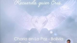 Download Charla de Sebastián Colman, en La Paz - Bolivia Video
