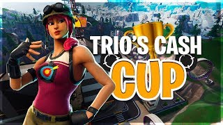 Download Trios Cash Cup Finals w/ Cazorla & Twilr! (Game 1; 0 pts) | !alerts !chat !insta Video