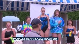 Download All-City Swimming and Diving week begins Video