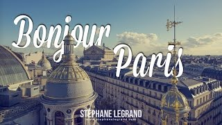 Download 🇫🇷 Bonjour Paris (Timelapse / Hyperlapse) 4K | Discover Paris in 2 minutes Video