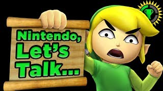 Download Game Theory: Dear Nintendo, I FIXED Your Timeline! (Zelda) Video