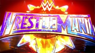 Download Watch the opening to WrestleMania 33 Video