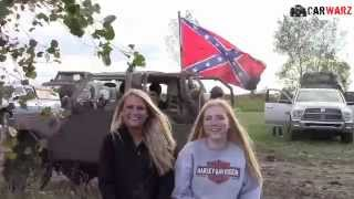 Download Muddin The Compound Episode 7 - Mudding Time At The Compound With Bonus Bobs Mud Bog Video