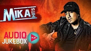 Download Mika Singh Hits | Audio Jukebox | Full Songs Non Stop Video