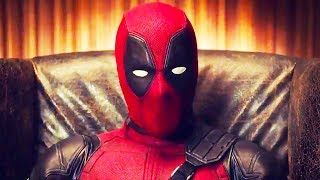 Download Deadpool 2 Trailer 2018 Ryan Reynolds Movie - Official Teaser #2 Video