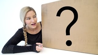 Download MYSTERY BOX UNBOXING!! Video