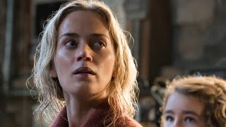 Download A Quiet Place ALL MOVIE CLIPS & Trailers Video