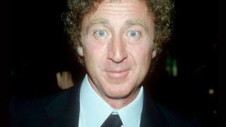 Download Beloved 'Willy Wonka' Actor Gene Wilder Dies At 83-Years-Old Video