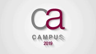 Download CA Campus Exam Technique Video