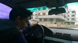 Download Araba Kaçırma ~11 / BMW ile gazlama ve drift Video