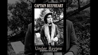 Download Captain Beefheart - Under Review Video