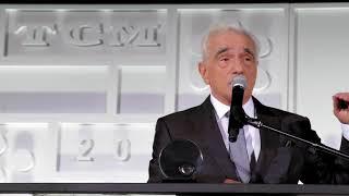 Download TCMFF: Martin Scorsese Accepts the Inaugural Robert Osborne Award Video