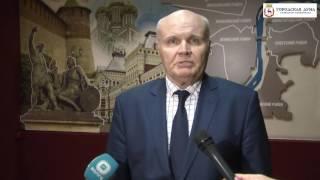 Download В А Растеряев о комиссии по строительству 29 11 16 Video