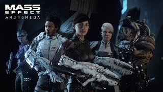 Download MASS EFFECT™: ANDROMEDA – Official Sara Ryder Trailer Video