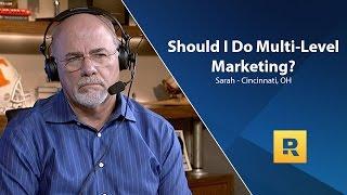 Download Should I Do Multi-Level Marketing? My Husband is Skeptical. Video