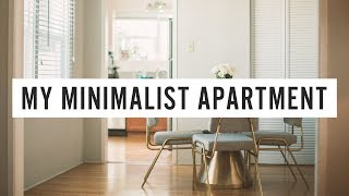 Download My Minimalist Apartment Video