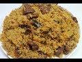 Download TAHARI-AISI ZABARDAST TAHARI KO EK BAR ZAROOR TRY KIJYE/MUTTON PULAO Video
