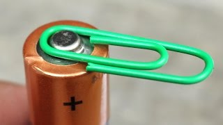 Download 3 Incredible Life Hacks for Battery Video