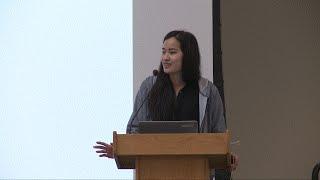 Download WECode 2016 Lightning Talk with Ellen Zhong (DE Shaw Research) Video