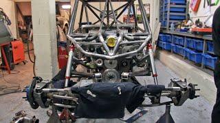 Download The Making Of 2 INSANE - Formula Offroad build! TEASER Video