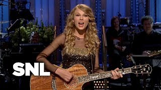 Download Taylor Swift Monologue Song - Saturday Night Live Video