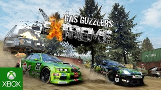 Download Gas Guzzlers Xtreme Xbox One Video