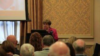 Download Narcissistic victim syndrome talk by christine louis de canonville Video