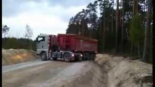 Download Niesamowity kierowca ciężarówki Video
