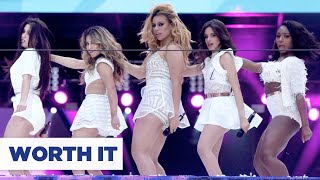 Download Fifth Harmony - 'Worth It' (Summertime Ball 2015) Video