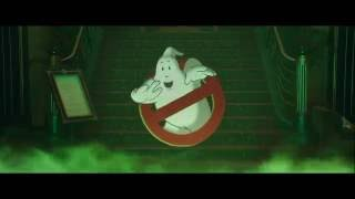 Download 'Ghostbusters' (2016) Bonus Feature | 'Rowan's Ghost' Video
