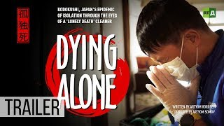 Download Dying Alone: Kodokushi, Japan's epidemic of isolation through the eyes of a 'lonely death' cleaner Video