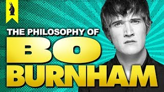 Download The Philosophy of Bo Burnham – Wisecrack Edition Video