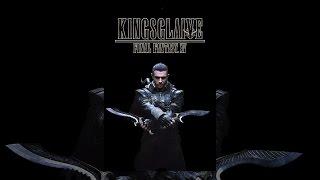 Download Kingsglaive: Final Fantasy XV Video