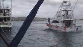 Download Impressive boat handling! Video