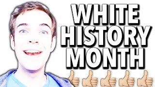 Download How to celebrate WHITE HISTORY MONTH (YIAY #257) Video