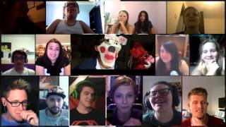 Download ″FNAF: The Musical - Night 1″ By Random Encounters Reaction Mashup Video