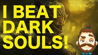Download I FINALLY BEAT DARK SOULS! Video