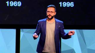 Download A cure for no cures - the next generation of medicine | Ashkan Fardost | TEDxBerlin Video