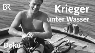 Download Hitlers Meereskämpfer: Kampfschwimmer und Torpedomänner im Zweiten Weltkrieg Video