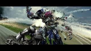 Download Transformers: Age of Extinction - Trailer Video