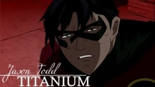 Download Jason Todd // Titanium Video