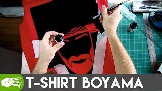 Download T-shirt Nasıl Boyanır Video