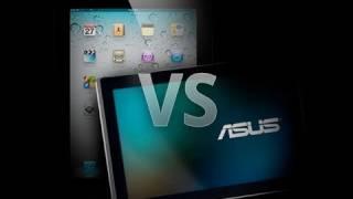 Download iPad 2 Vs. Asus Transformer! Video